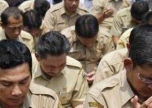 THR dan Gaji Ke-13 bagi PNS, TNI, Polri, dan Pensiunan Segera Cair Setelah Presiden Jokowi Teken PP
