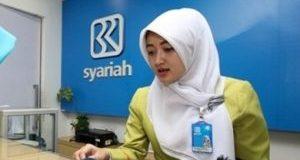 Lowongan Bank BRI Syariah KC Mulyosari, Surabaya