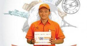 Lowongan Oranger Kantor Pos Surabaya Selatan