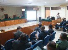 Lowongan PTTUN Surabaya – Pengadilan Tinggi Tata Usaha Negara