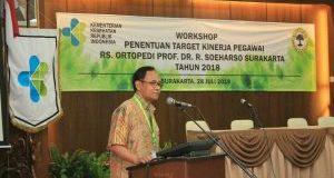 Lowongan Pegawai BLUD RS Ortopedi Dr. Soeharso Surakarta