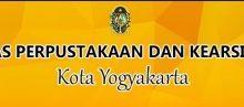 Lowongan Dinas Perpustakaan dan Kearsipan Kota Yogyakarta