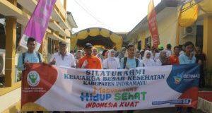 Lowongan PTT Dinas Kesehatan Kabupaten Indramayu