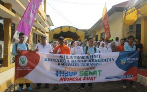 Dinas kesehatan Indramayu