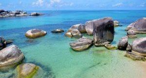 Lowongan CPNS Babel – Provinsi Kepulauan Bangka Belitung