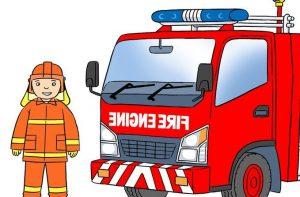Lowongan Dinas Pemadam Kebakaran DKI