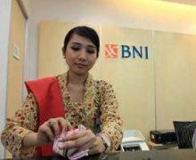 Lowongan BINA BNI Denpasar & NTB