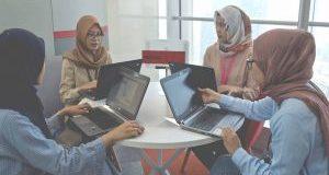 Pendaftaran Great People Internship Program Telkom Indonesia