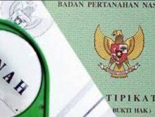 Lowongan PPNPN Kanwil BPN Provinsi Jawa Barat