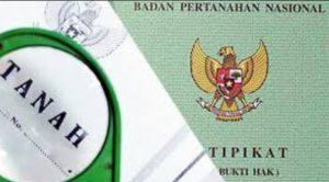 BPN Provinsi Jawa Barat