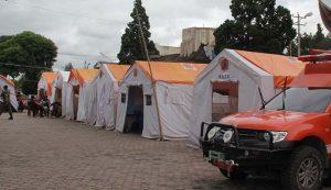 Lowongan Fasilitator Program Penanganan Pembangunan Rumah Pasca Gempa Bumi