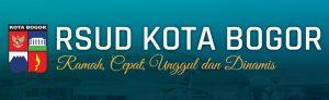 Lowongan Rumah Sakit Umum Daerah Kota Bogor
