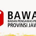 Lowongan Badan Pengawas Pemilihan Umum Kab / Kota Se-Provinsi Jawa Barat