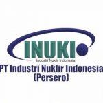 Lowongan PT Industri Nuklir Indonesia (Persero)
