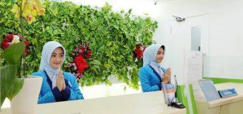Lowongan Bank BRI Syariah KC Cianjur