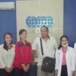 Lowongan PT Sucofindo (Persero) Cabang Pekanbaru
