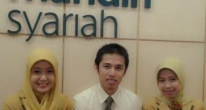 Lowongan PT Bank Syariah Mandiri Banyumas