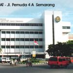 Pendaftaran Magang Dharma Bank Jateng