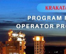Lowongan PT Krakatau Posco Untuk SMA