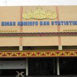 Lowongan Dinas Kominfo & Statistik Lampung