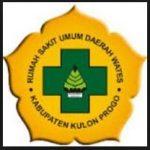 Lowongan RSUD Wates Kulon Progo
