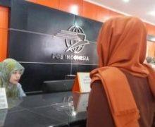 Lowongan Kantor Pos Bandar Lampung