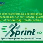 Lowongan Special Development Program