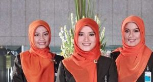 Lowongan ADP BNI Syariah (Frontliner, Marketing, Back Office)