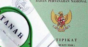 Lowongan PPNPN Non CPNS Kantor Pertanahan Kota Depok