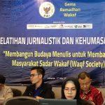 Lowongan Badan Wakaf Indonesia (BWI)