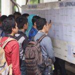 Job Fair Dinas Tenaga Kerja Surabaya