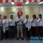 Lowongan Bank BNI KC Pacitan