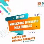 Lowongan Bank BNI Surabaya Tanjung Perak