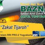 Lowongan BAZNAS Kota Yogyakarta