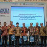 Lowongan Dewan Nasional Kawasan Ekonomi Khusus