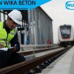 Lowongan PT Wijaya Karya Beton Tbk. Wilayah I