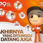 Lowongan Pegawai Kantor Pos Bogor