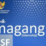 Lowongan Magang Lembaga Sensor Film Indonesia