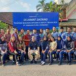 Penerimaan Program Beasiswa PT Angkasa Pura I