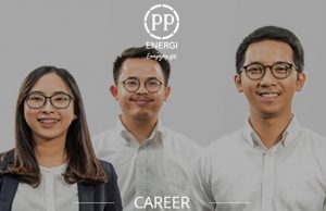 Lowongan PT PP Energi