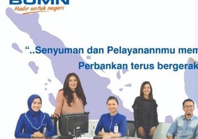 Lowongan Bank BRI KanWil Bandung