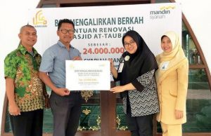 Lowongan Bank Syariah Mandiri Jember