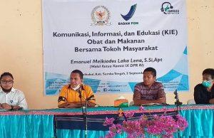 Lowongan Balai POM Kupang