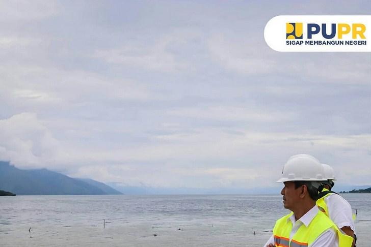 Lowongan Kementerian PU Direktorat Sumber Daya Air Balai Wilayah Sungai Sumatera II
