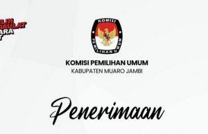 Lowongan KPU Kab Muaro Jambi