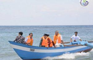 Lowongan Ditjen Perikanan Tangkap KKP Jakarta