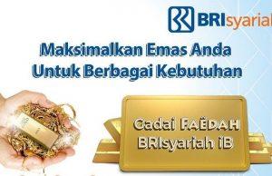 Lowongan Bank BRI Syariah Kediri