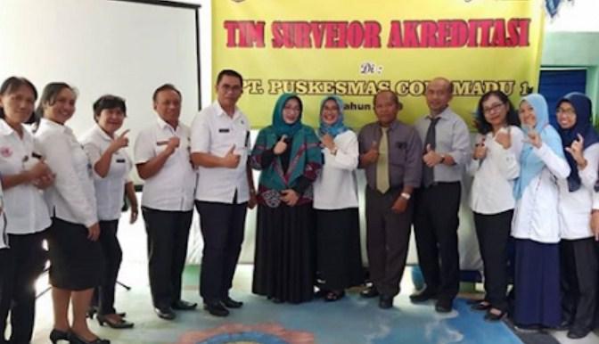 Lowongan Dinas Kesehatan Kabupaten Karanganyar
