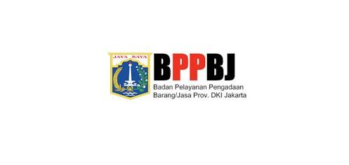 Lowongan BPPBJ Provinsi DKI Jakarta