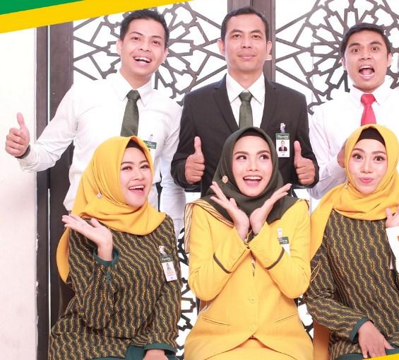 Lowongan Bank NTB Syariah